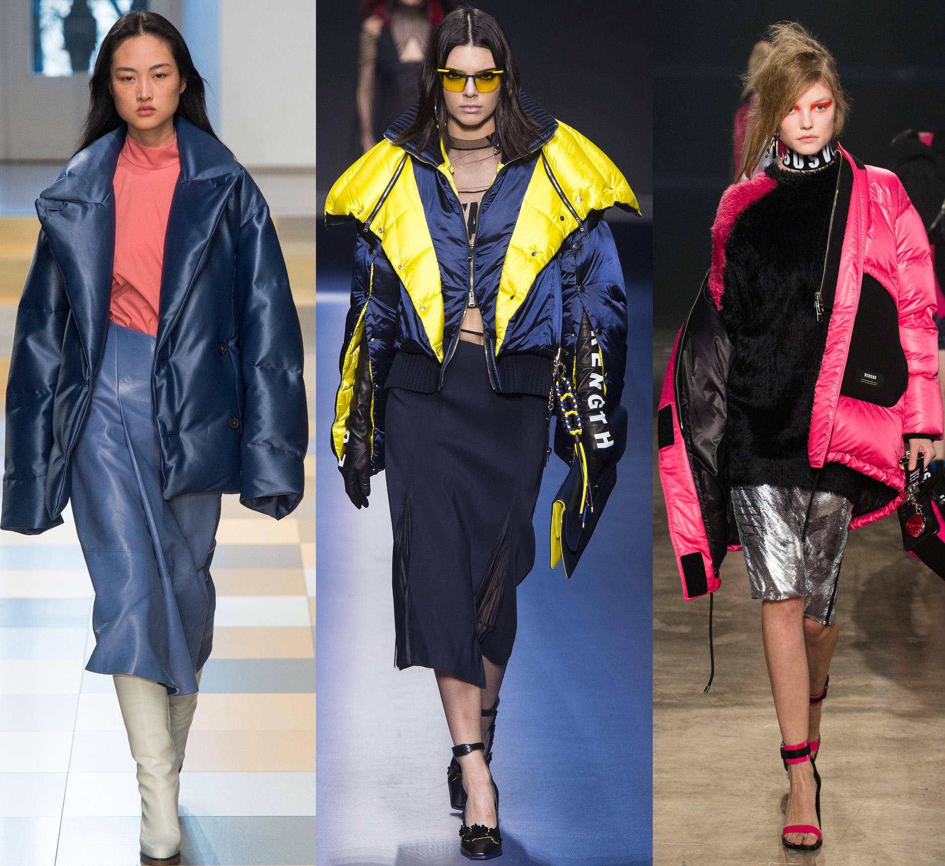 Jil Sander, Versace, Versus Versace