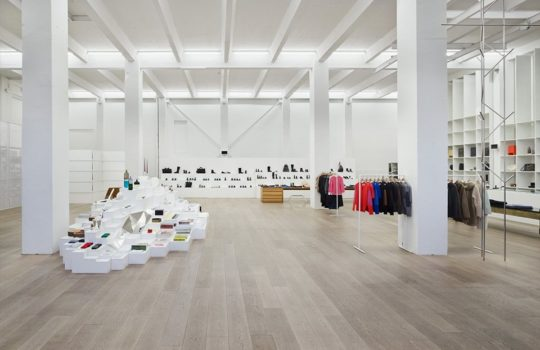 INSPIRANDER POLECA: 5 najlepszych concept store w Berlinie