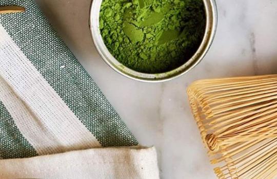 Matcha – jak pić najzdrowszą herbatę