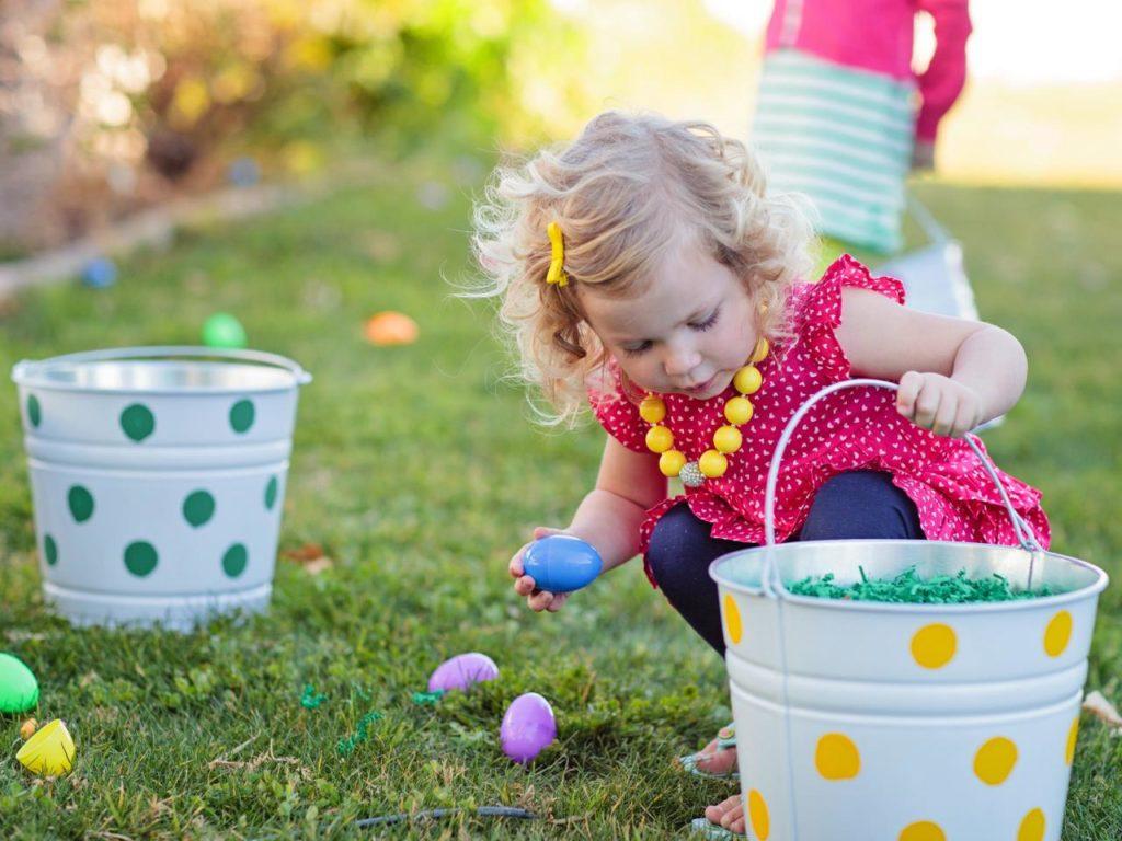 Zabawy na Wielkanoc - Święta i przyjęcia, Wielkanoc - Inspirander