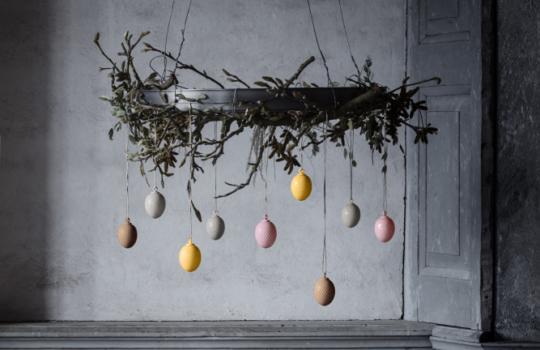 Najlepsze pomysły na Wielkanoc – wegańskie przepisy, stylowe dekoracje, ćwiczenia