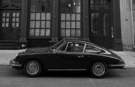 Historia jednego samochodu