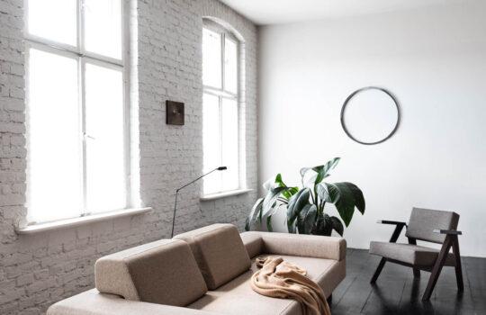NOTI STUDIO na warszawskiej Sadybie – design, funkcjonalność i wygoda