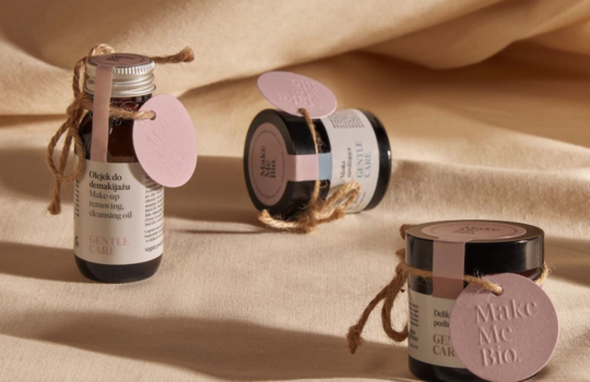 Potęga naturalnych kosmetyków – Make Me Bio