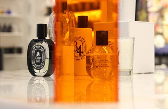 Kwiatowe perfumy od Galilu