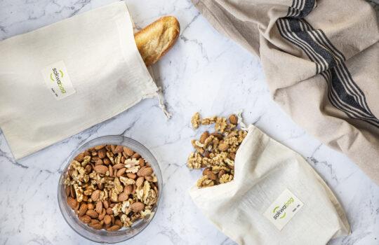 Nowy rok bez plastiku – ekologiczne rozwiązania w Twoim domu od marki Sakwabag®