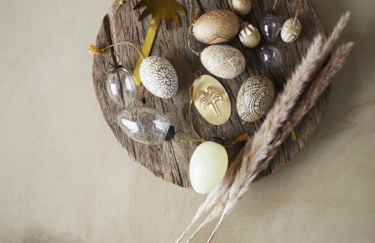 Jak spędzić Święta Wielkanocne? Pomysły na Wielkanoc